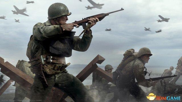 使命召唤14二战显示未在您的地区发行怎么办