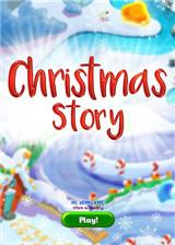 圣诞故事 英文免安装版