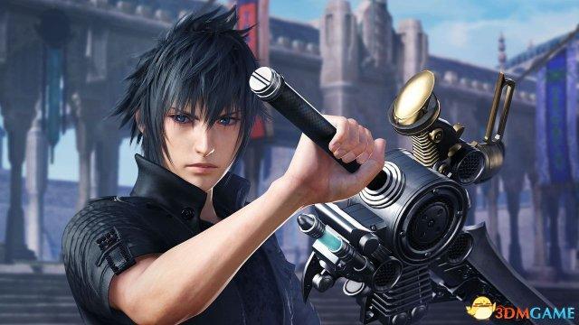 6.9分 《最终幻想:纷争NT》IGN评分出炉 游戏尚可