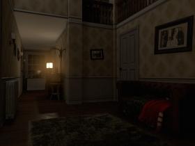 寂静侵袭 游戏截图