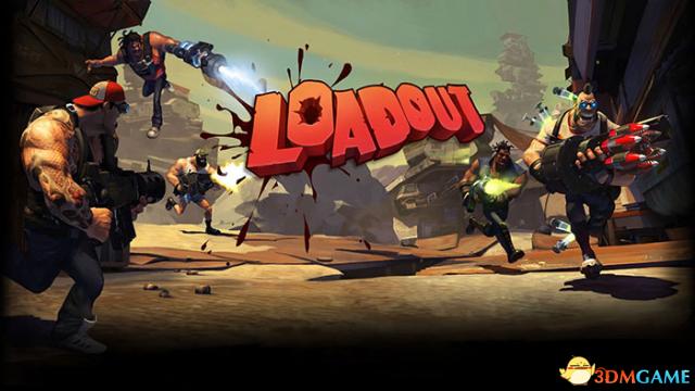 《loadout》PS4版评测7.8分:献给男人的TPS