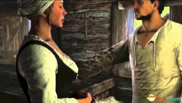 《天国:拯救》PS4版容量公布 成人内容是一大玩点