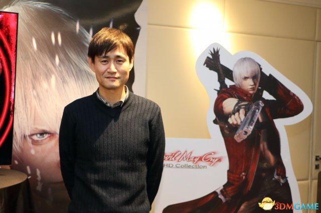《鬼泣HD合集》由台湾工作室移植 中文截图曝光