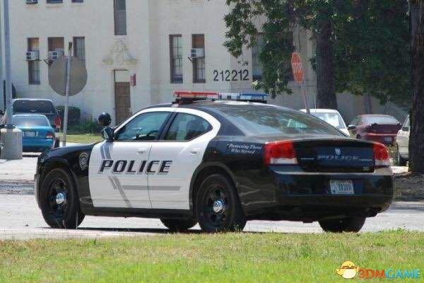 侠盗猎车5全警车型号一览 GTA5全警车驾驶体验