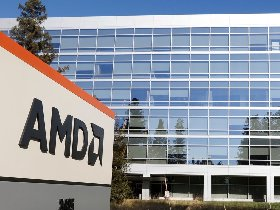 AMD正式搬入新总部 旁边就是Intel戴尔NVIDIA