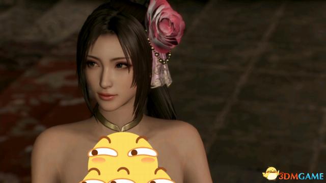《真三国无双8》发售 玩家发现貂蝉撞脸日本女优