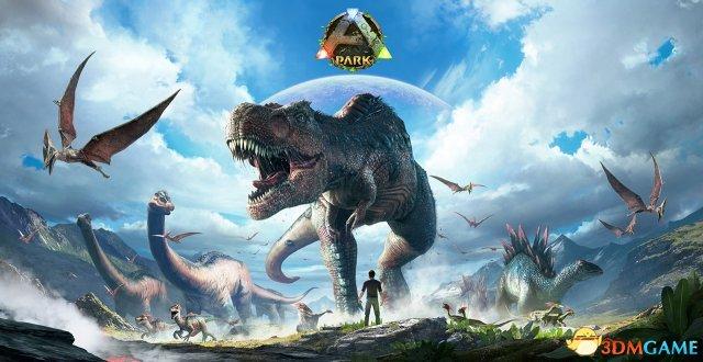 VR游戏《方舟公园》发售日公布 支持简体中文