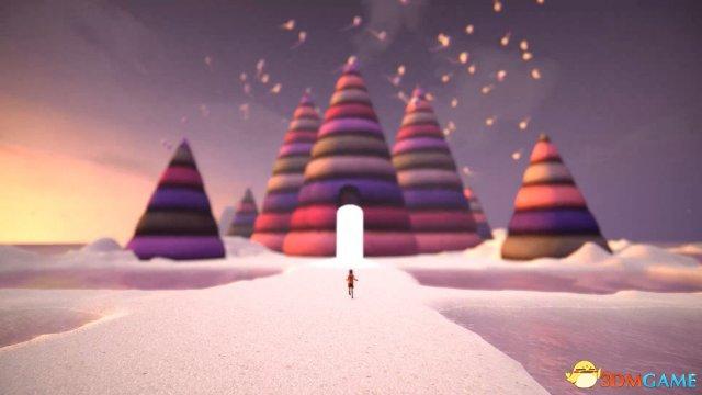 神秘玄幻画面精美 名作新篇《梦日记》最新截图公布