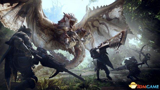 怪物猎人世界全常用术语汇总 武器技能系统术语介绍