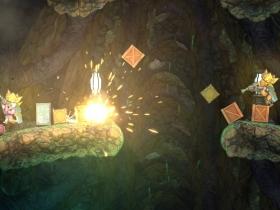 小行星拓荒者 游戏截图