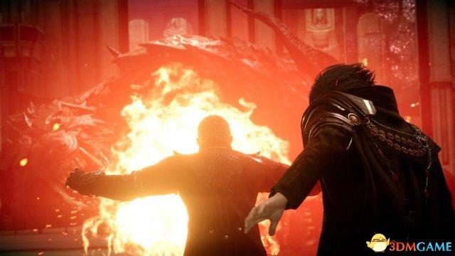PS4版《最終幻想15》完全版將于3月6日正式發售