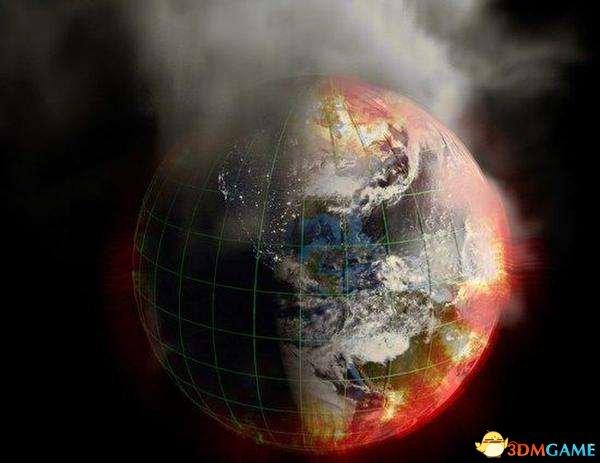<b>研究发现:海底火山或许曾引发地球第五次大灭绝</b>
