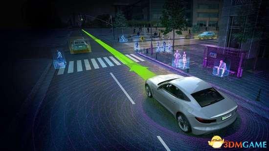 马斯克:激光雷达是无人车的拐杖 应该丢掉才对