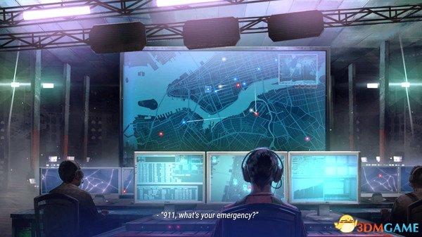 享受救人成就感《911接线员》5折 Steam特别好评