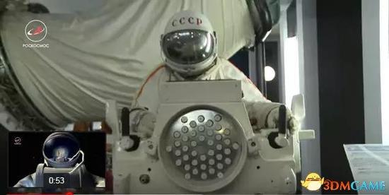 真正的太空黑科技:俄罗斯科学家研发太空摩托