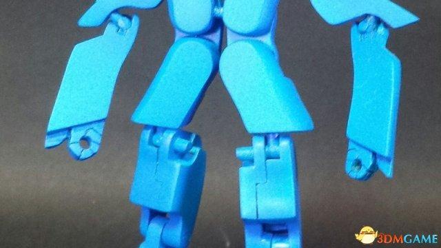 创意生活更有趣!高玩手工制断线钳变身迷你机器人