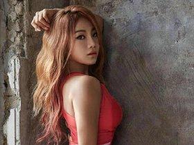 韩国十大健身网红美女 天使面孔魔鬼身材让人垂涎