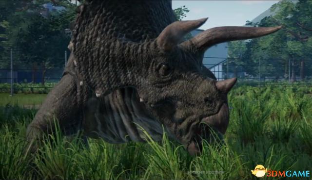 《侏罗纪世界:进化》新情报 玩家能培育新型恐龙
