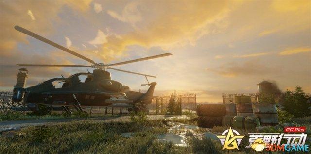 《荒野行動 Plus》特色解讀 玩法戰略大升級