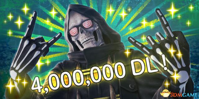 《让它去死》下载量突破400万 暴力游戏成绩非常感人