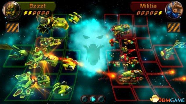 太空策略《太空暴君》2月27日发售 硬核玩家的最爱