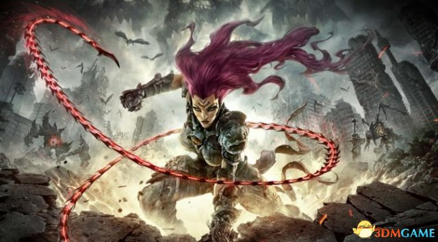 《生化變種》《末世騎士3》等登陸GOG 免除D加密
