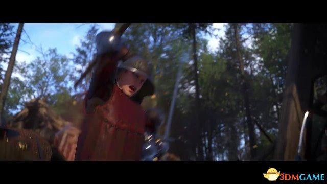《天国:拯救》上市宣传片公布 20GB首日补丁确认