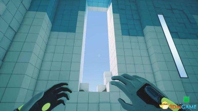 第一人称视角解谜游戏《Q.U.B.E. 2》发行日公布