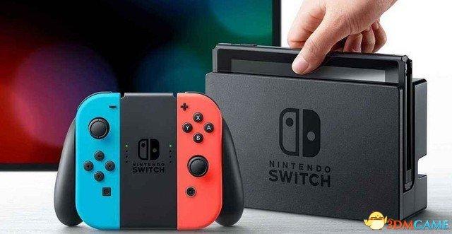 全新Switch模拟器Ryujinx已可以进入游戏LOGO界面