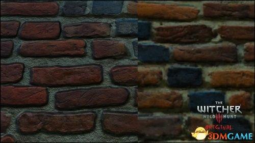 巫师3:狂猎 无死角高清画质升级MODV5.0巫师3狂猎画质MOD