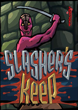 Slasher's Keep 英文免安装版