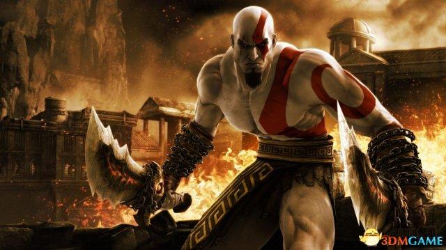 重溫經典:《戰神》原來是這樣一款精彩的遊戲