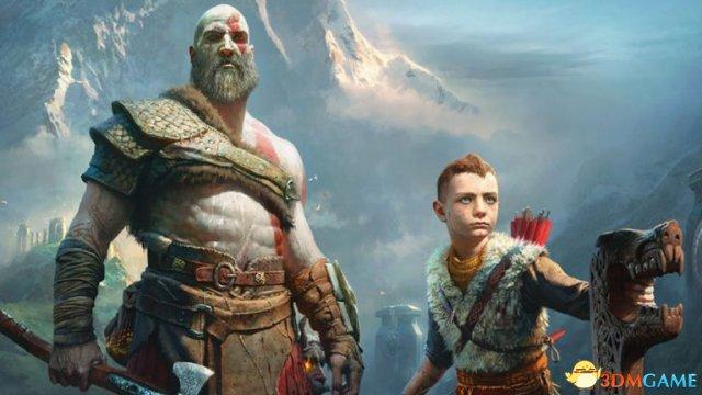 重温经典:《战神》原来是这样一款精彩的游戏