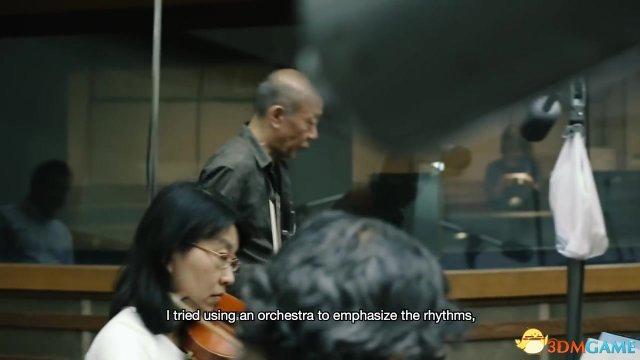 《二之国2:幽灵国度》新宣传片展示久石让作曲