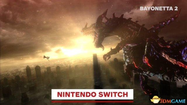 《魔兵驚天錄》畫面对比 Switch vs X360 vs PC