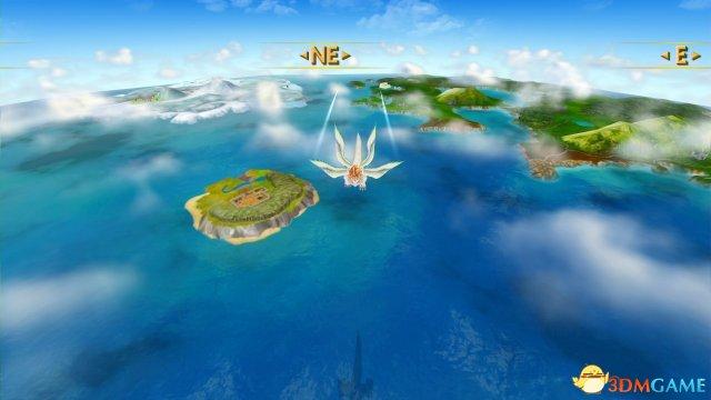 《圣剑传说2》重制版上市宣传片以及新截图展示