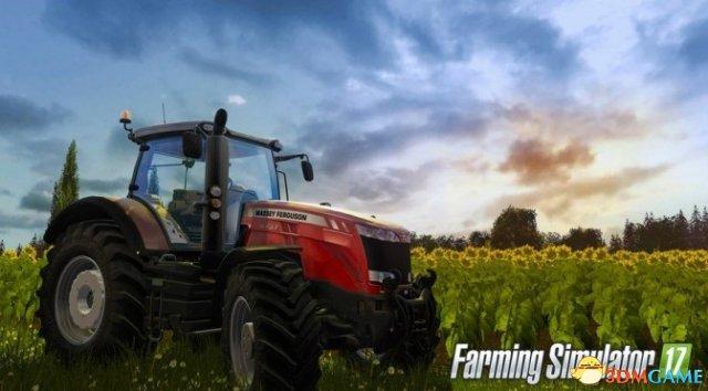 《模拟农场19》将于年底推出 大幅度改善图形引擎