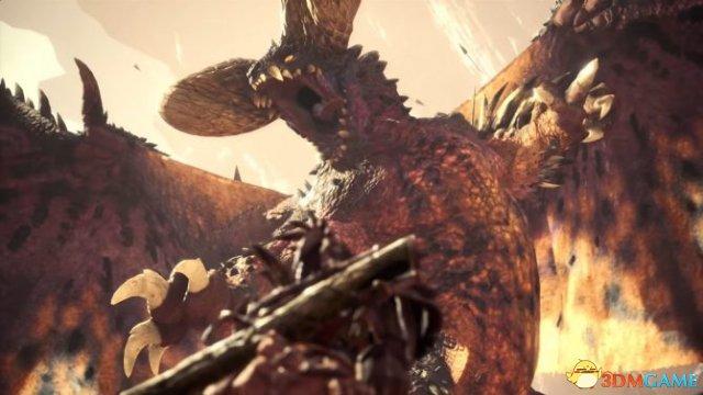 PS4数字渠道销量榜 《怪物猎人:世界》霸占榜首