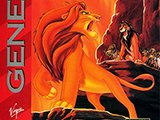 狮子王 GOG英文硬盘版