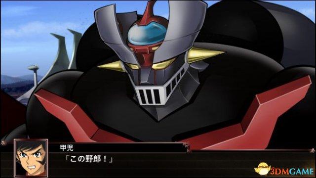 机战迷期待已久 《超级机器人大战X》第二弹PV赏