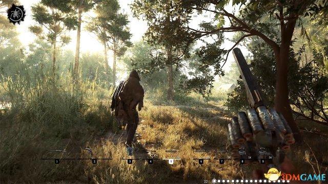 Crytek《猎杀:对决》配置需求 GTX 970流畅杀