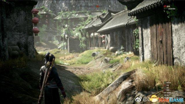 《轩辕剑》新作新截图公布 游戏画面看起来不错