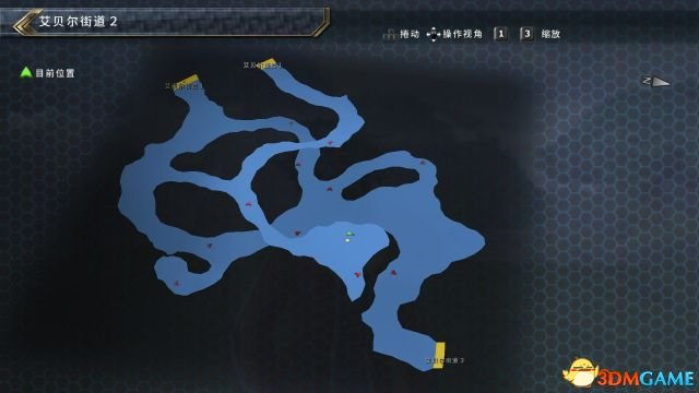 英雄传说:闪之轨迹2 图文攻略 全流程主支线攻略