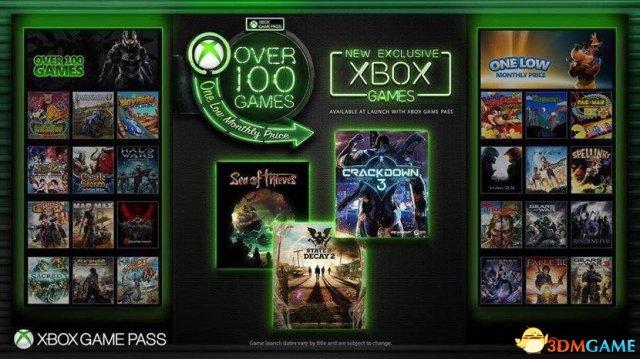 盘点只花几块美元就能玩上百小时的微软Xbox游戏