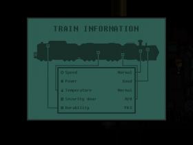 Tren0 游戏截图