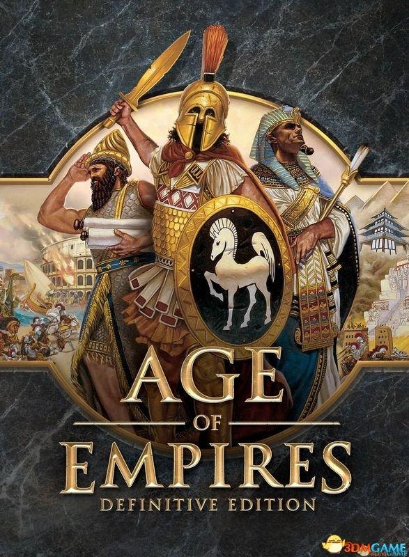 帝国时代:终极版 图文攻略 兵种建筑解析上手指南