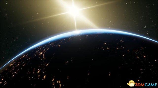 《星际公民》前设计师新作《太阳守护者》公布
