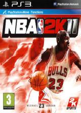 美国职业篮球NBA2K11 日版