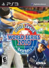 小联盟世界竞标赛2010 美版