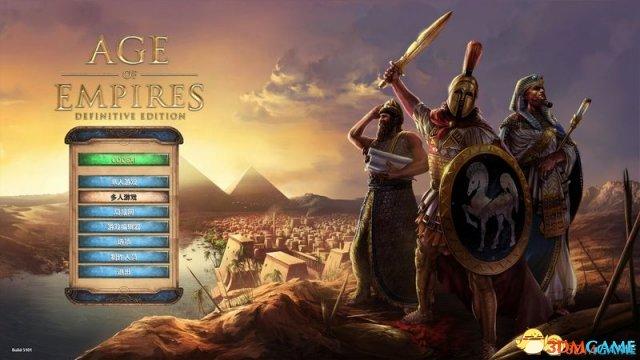 帝国时代终极版秘籍代码一览